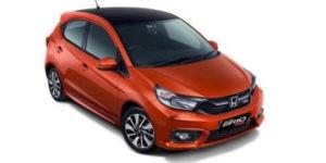 Rental Honda Brio Semarang