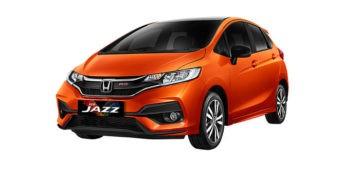 Rental Honda Jazz Semarang