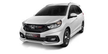 Rental Honda Mobilio