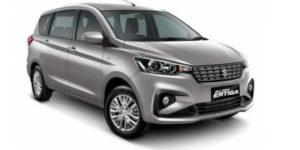 Rental Mobil All New Ertiga