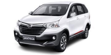 Rental Mobil Great Xenia Semarang