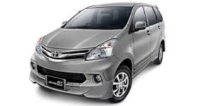Sewa Mobil All New Avanza