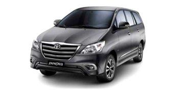 Sewa Mobil Innova Semarang