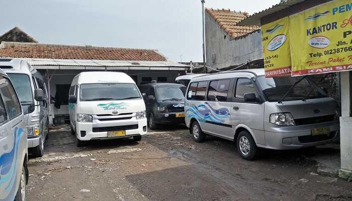 Agen Travel Cirebon Informasi Harga Tiket Jadwal Rute Citra Trans