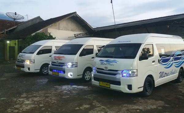 Agen Travel Kuningan