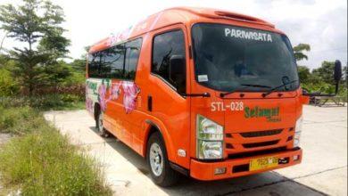 Agen Travel Karawang