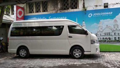 Agen Travel Salatiga