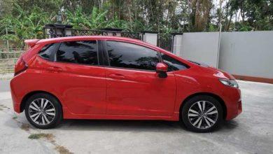 Rental Mobil Boyolali