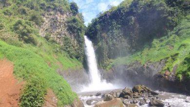 Air Terjun Dan Curug Di Banjarnegara