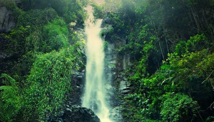 Air Terjun Dan Curug Di Ciamis