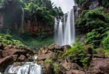 Air Terjun Dan Curug Di Cianjur