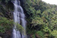 Air Terjun Dan Curug Di Cilacap
