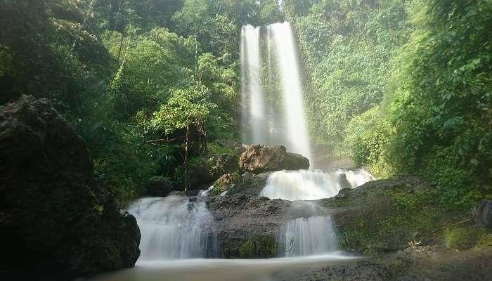 Air Terjun Dan Curug Di Jepara