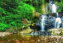Air Terjun Dan Curug Di Kudus