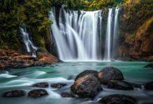 Air Terjun Dan Curug Di Lebak Banten