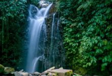 Air Terjun Dan Curug Di Majalengka