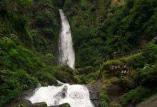 Air Terjun Dan Curug Di Pekalongan