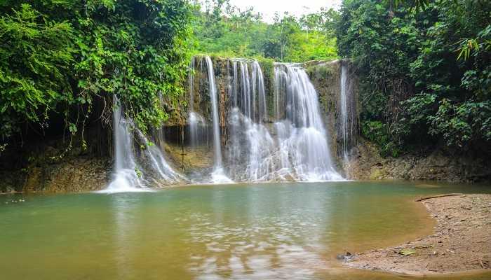 Air Terjun Dan Curug Di Rembang
