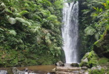 Air Terjun Dan Curug Di Subang