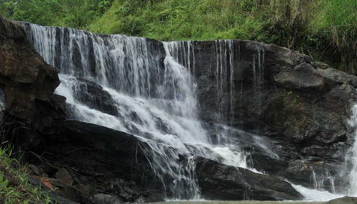 Air Terjun Dan Curug Di Sumedang