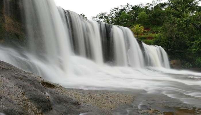 Air Terjun Dan Curug Di Tasikmalaya