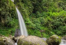 Air Terjun Dan Curug Di Tegal