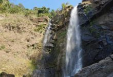 Air Terjun Dan Curug Di Temanggung