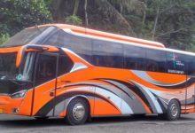 Rental Bus Pariwisata Banjarnegara