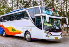 Rental Bus Pariwisata Brebes