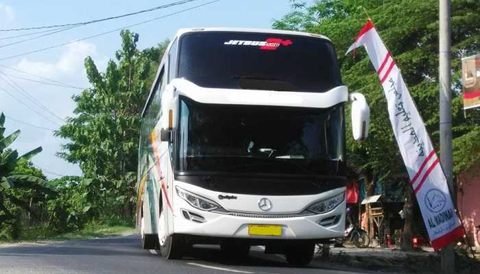Rental Bus Pariwisata Cilacap