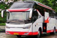 Rental Bus Pariwisata Magelang