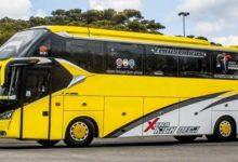 Rental Bus Pariwisata Tegal
