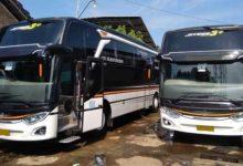 Rental Bus Pekalongan