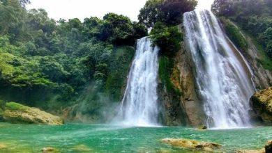 Wisata Curug Dan Air Terjun Di Sukabumi