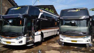 Rental Bus Pariwisata Bandung
