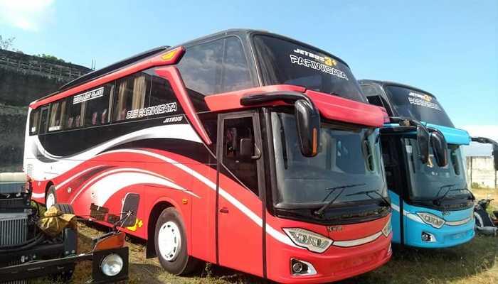 Rental Bus Pariwisata Banyuwangi