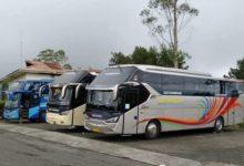 Rental Bus Pariwisata Blora