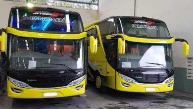 Rental Bus Pariwisata Bogor