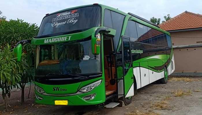 Rental Bus Pariwisata Bojonegoro