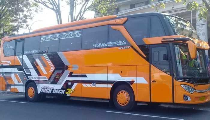 Rental Bus Pariwisata Boyolali