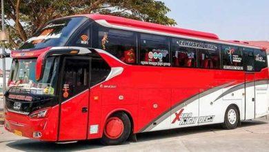 Rental Bus Pariwisata Cianjur