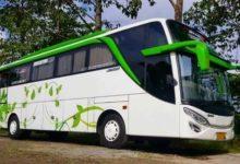 Rental Bus Pariwisata Demak