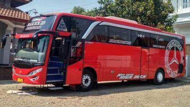 Rental Bus Pariwisata Garut
