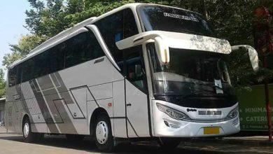 Rental Bus Pariwisata Gresik