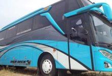 Rental Bus Pariwisata Indramayu