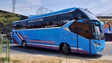 Rental Bus Pariwisata Jepara