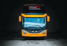 Rental Bus Pariwisata Karanganyar