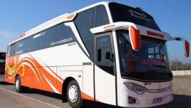 Rental Bus Pariwisata Klaten