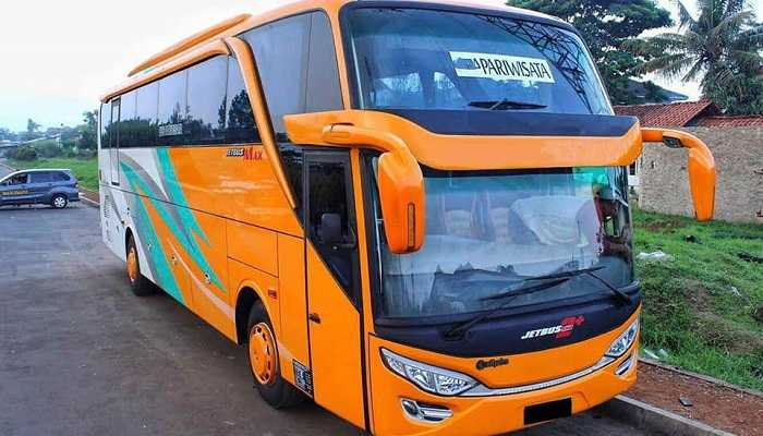 Rental Bus Pariwisata Kudus