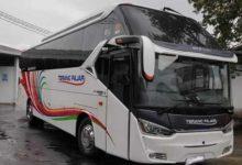 Rental Bus Pariwisata Lumajang